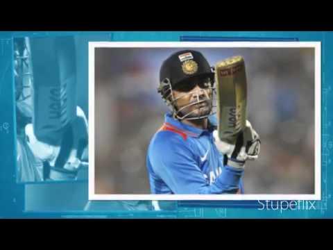 Virender Sehwag Slams Highest ODI Score 219