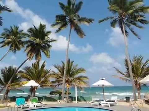 Sri Lanka Beaches 2014