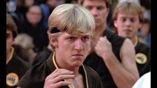 Karate Kid II (1986): Qué fue de sus Actores?