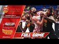 Westports Malaysia Dragons vs Saigon Heat | FULL GAME | 2017-2018 ASEAN Basketball League MP3