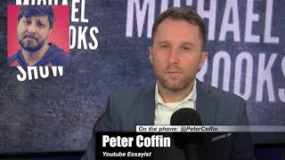 Peter Coffin Joins Michael To Talk About The Joker Movie And Ideology
