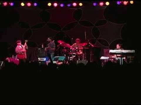 Oteil and the Peacemakers