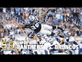 Jonathan Stewart Takes Flight & Soars for TD! | Panthers vs. ...