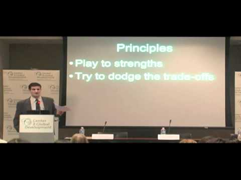 Due Diligence: An Impertinent Inquiry into Microfinance Event Video