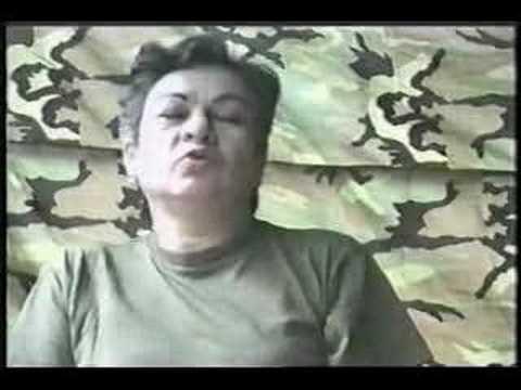 SECUESTRADOS EN COLOMBIA X FARC