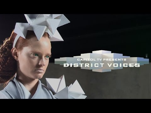 CapitolTV's DISTRICT VOICES - District 8's Resourceful Style