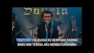 Rujuk - Rhoma Irama Elvy Sukaesih (Vidio Clip + Lyrics)