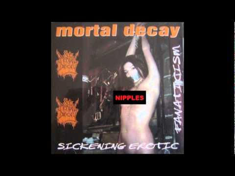 Mortal Decay - Revived Half Dead