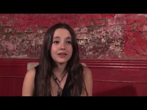Evaluna Montaner -- Entrevista 10Musica