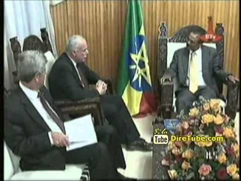 Ethiopia wants Palestine & Israel conflict to be resolved peacefully