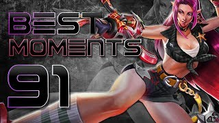 Paladins Best Moments | Episode 91