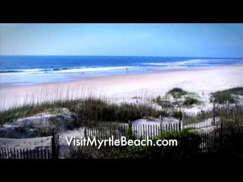 Myrtle Beach - A Great Destination For Couples!