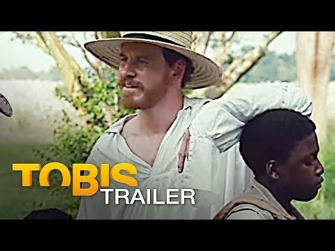 12 YEARS A SLAVE | Ausgezeichnet mit 3 Oscars | Jetzt auf Blu-ray & DVD | Trailer