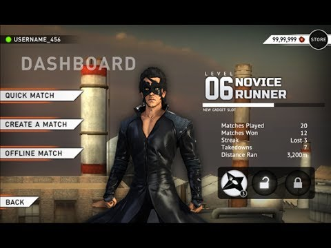Krrish 3 Game Free Download For Pc video