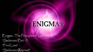 Enigma - Sadeness Part 1 - 2 - 3 [HQ] (Translated).