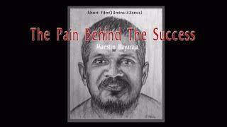 The Pain Behind the Success(maestro ilayaraja)