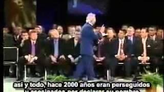 Benny Hinn Confronta a Iglesias