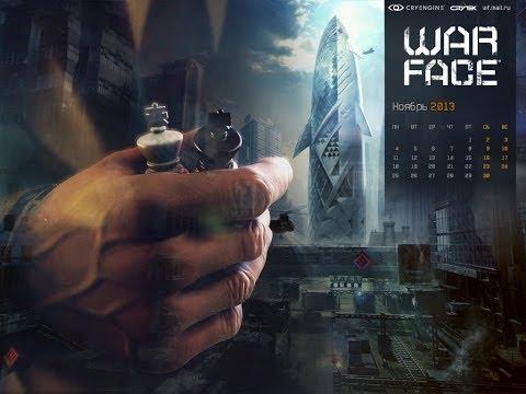 Warface Game 66 Снипер Дуэль