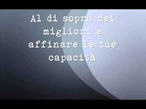Imagine Dragons - Warriors [Traduzione Italiana]