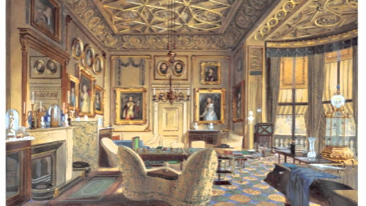 Viewing Gallery For - Buckingham Palace Interior