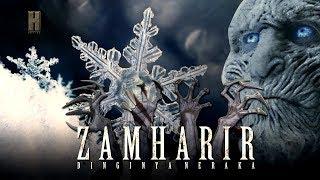 ZAMHARIR - Inilah NERAKA terdingin yang tidak ada api di dalamnya