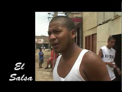 Callao Cartel - El Salsa video