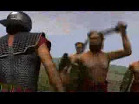 Caesar III - Intro
