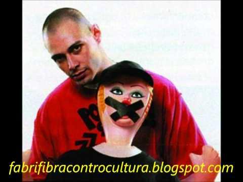 Fabri Fibra - Non fare la puttana (remix) (inedito)