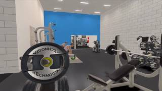 Download Revolution Fitness Worcester - Coming Soon! 3Gp Mp4