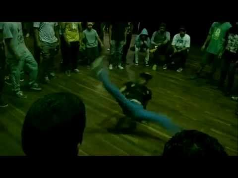 Bboy Sandy (Filtros) Arte Extrema 2014 Venezuela power moves tricks breaking bboys