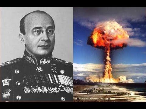 Краткая биография маршала Л.П.Берия