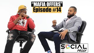 """Episode #14 Kenney Conwell - """"Mafia Offers"""""""