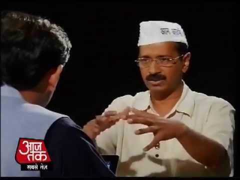 Weak Leadership by Sheela Dikshit: Kejariwal