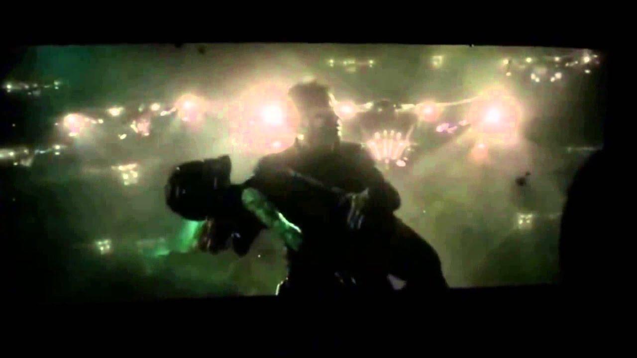 AVENGERS 4 Annihilation Official Teaser Trailer Leaked ...