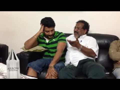 Gorati Venkanna 'oo Nalla Thumma' video