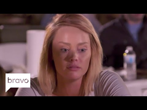 Southern Charm: Ashley Crosses The Line With Kathryn In Hilton Head (S5, E11) | After Show | Bravo