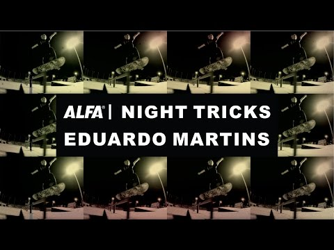 Eduardo Martins - Night Tricks 1