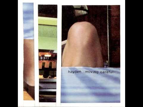 Hayden - Middle Of July