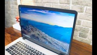 Asus VivoBook X505z Unboxing ( A Budget Laptop )