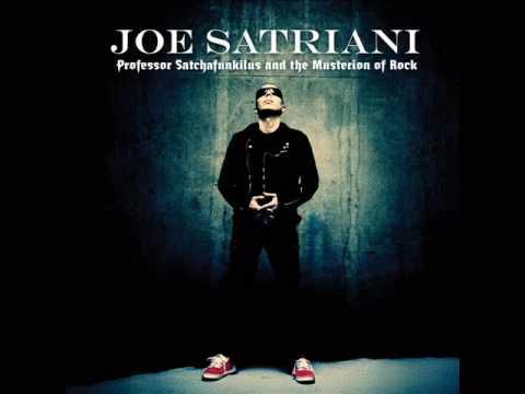 Joe Satriani - I Just Wanna Rock