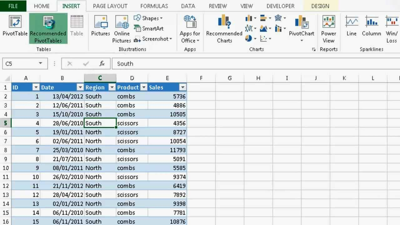 how to change date formatting for grouped pivot table fields excel