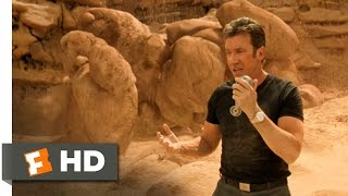 Galaxy Quest (8/9) Movie CLIP - The Rock Monster (1999) HD