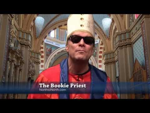 The Bookie Priest 10 17