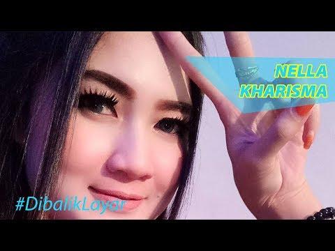 #DibalikLayar Proses Syuting Video Clip Nella Kharisma Konco Mesra 2017