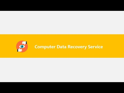 Computer Data Recovery Service - Reliable, Cheap Solution & Worldwide Online Support