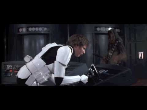 mc chris - Han Solo
