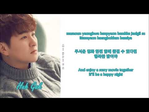 Huh Gak, Apink, VICTON - Oasis (Rom-Han-Eng Lyrics) Color & Picture Coded MP3