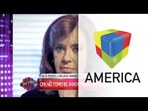 Bonadio podría traer por la fuerza pública a Cristina si no se presenta en Comodoro Py