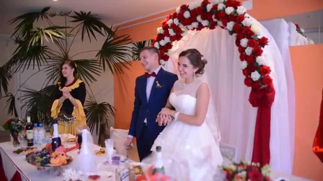 Свадебное поздравление от сестры для младшей сестры