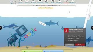 Google  UnderWater - Part 2 Of Google Stuff!